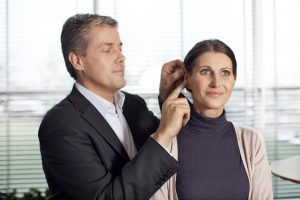 Fitting of hearing aids in brisbane